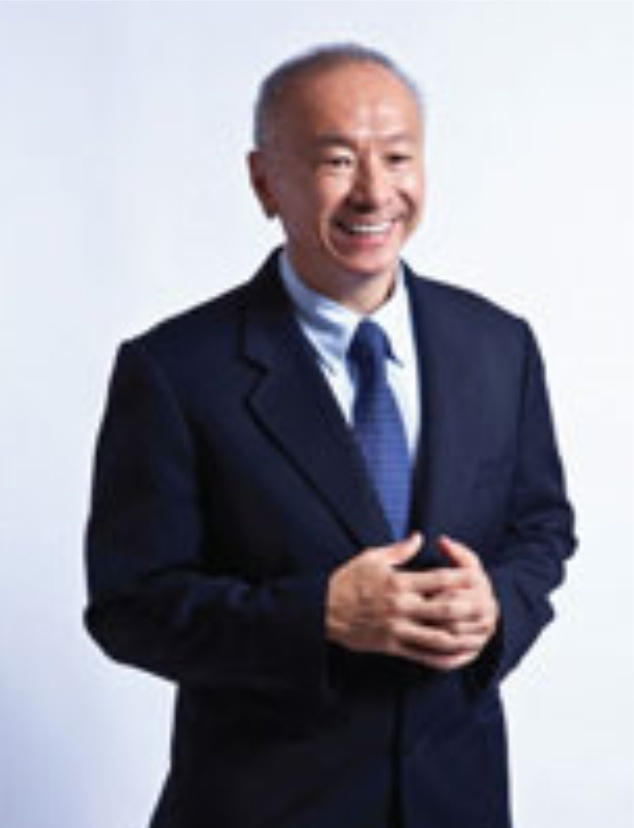 Sidney Chew - Group Managing Director