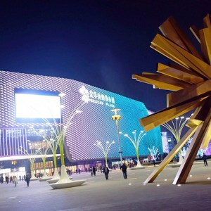 Văn phòng đại diện tại Thượng Hải