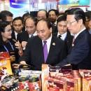 AnThaiCafe: nét chấm phá của cà phê Buôn Mê Thuột tại hội chợ triển lãm Trung Quốc - Asean 2016